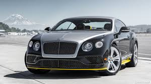 bentley continental 2017 bentley continental gt caricos com