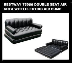Air Sofa 5 In 1 Bed Original Bestway 5 In1 Inflatable End 11 22 2018 11 23 Am