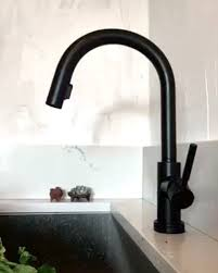 kitchen faucet black finish 120 best curated by brizo images on kitchen faucets