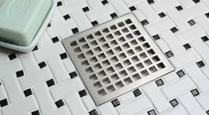 bed u0026 bath modern bathroom design with shower drains for tile and