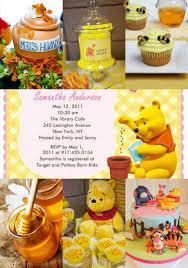 winnie the pooh baby shower winnie the pooh baby shower ideas baby shower
