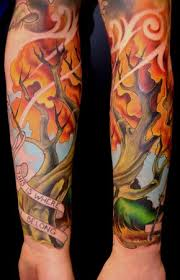 joshua bowers u0027s tattoo designs tattoonow