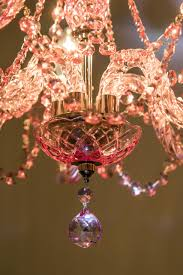 Children S Chandelier Handmade Bohemian Crystal Chandeliers And Lights Le Cristal D