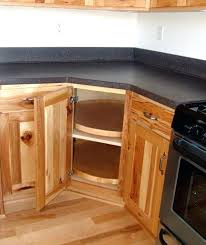 kitchen cabinets lazy susan parts cabinet insert size
