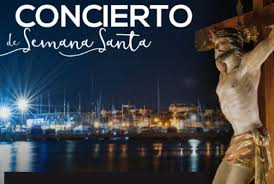 easter choral murcia today 1st april easter choral concert in san pedro