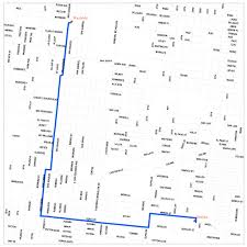 Cps Energy Outage Map Merida To Westside Transmission Line Rebuild Project