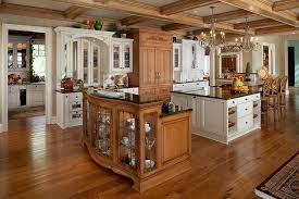 Kitchen Island Counters Traditional Kitchen With Kitchen Island By Justin Huggins Zillow