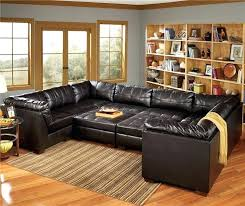 Stacey Leather Sectional Sofa Spectacular Stacey Leather Sectional Sofa Ideas Gradfly Co