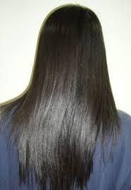Hair Rebonding Treatment