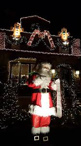 dyker heights holiday lights the dyker heights christmas lights in new york the ultimate guide