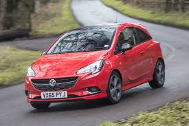vauxhall corsa vauxhall corsa 1 4t 150 red edition quick review a budget hatch
