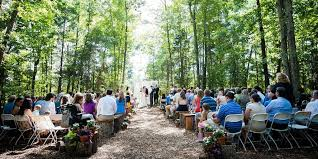 outdoor wedding venues in nc carolina country weddings and events llc weddings