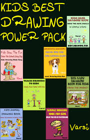 buy kids special drawing pack the pack of best drawing books for