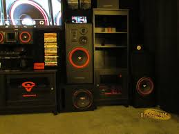 cerwin vega home theater all cerwin vega 7 1 surround with 4 subwoofers audioholics home
