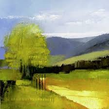 Abstract Landscape Painting by 285 Best Landscapes Images On Pinterest Landscape Paintings