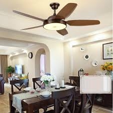 Ceiling Lights Dining Room Popular Iron Ceiling Fan Buy Cheap Iron Ceiling Fan Lots From