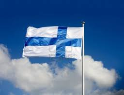 Finnish Flag Whereamigoing Licensed For Non Commercial Use Only Finland
