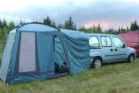 Bongo Tailgate Awning The Cayman Tailgate Awning Makes All The Difference To Life In Our