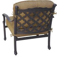 Solid Cast Aluminum Patio Furniture by Best 20 Cast Aluminium Garden Furniture Ideas On Pinterest