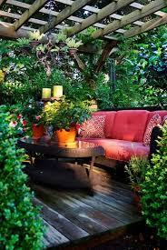 Pinterest Outdoor Rooms - best 25 garden nook ideas on pinterest back garden ideas