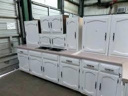 Kitchen Cabinets Houston Tx - custom kitchen cabinets houston tx salvaged used cabinet set