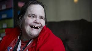 Is Being Blind A Physical Disability Why Are A Quarter Of Disabled People Lonely Bbc News