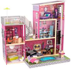 Barbie Home Decoration Home Design Barbie Dollhouse With Pool Builders Furniture