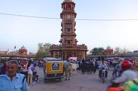 horloge a personnaliser tour de l u0027horloge à jodhpur u2013 my amazing world tour
