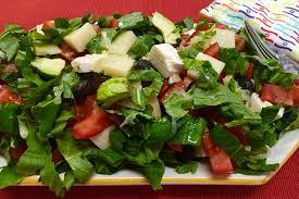 Salad Main Dish - caprese salad recipe main course variations levana cooks