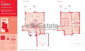 villa plans floor plans villa plan view idolza