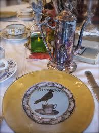 halloween tableware pennywise october 2014
