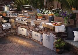 Outdoor Kitchen Bbq Designs Outdoor Kitchen Plans And Designs Bbq Guys