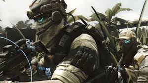 buy tom clancy s ghost recon future soldier