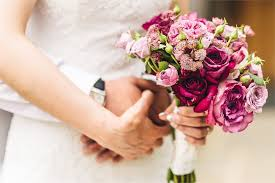 how to make wedding bouquet how to make a wedding bouquet hitched co uk