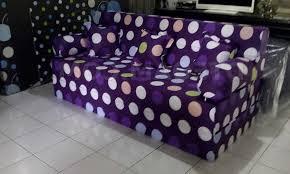 cover sofa bed inoac book of stefanie