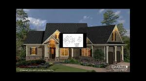small craftsman house plans michael w garrell garrell