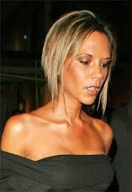fine limp hair cuts short to medium hairstyles for thin fine hair victoria beckham