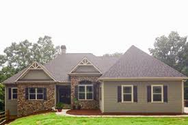 craftsman home plans with pictures craftsman house plans floorplans