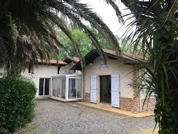 holiday house with palm trees in bidart about 500 2629085
