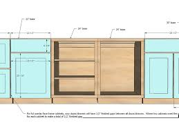 kitchen cabinet base plans top side kitchen cabinets kitchen