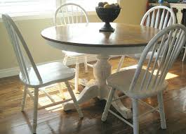 Dining Chairs Shabby Chic Dining Chairs Shabby Chic Oak Table Chairs Windsor Dining Solid