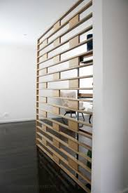 modern room divider screens best 25 modern room dividers ideas on