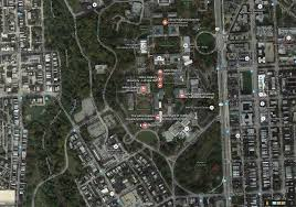 Jhu Campus Map The Social Network Film Locations Global Film Locations