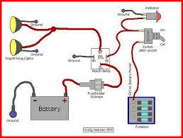 hella fog light wiring diagram 1998 dodge ram headlight wiring