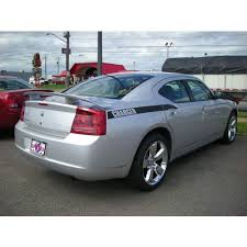 2010 dodge charger pics 2006 2010 dodge charger spoiler spoiler and wing king