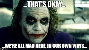 Joker Meme Generator - joker meme generator imgflip