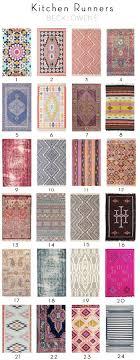 kitchen carpeting ideas best 25 kitchen rug ideas on kitchen runner rugs
