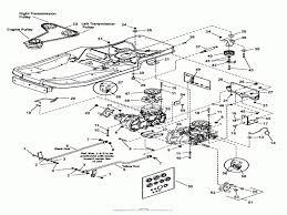 cub cadet parts cub tractor engine and wiring diagram