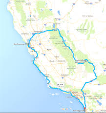 california map hd road trip map usa wall hd 2018 with route planner for world maps