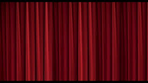 unique curtains red theater curtains home design ideas gigforest